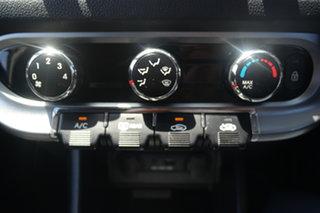2011 Kia Rio UB MY12 SLi Black 6 Speed Sports Automatic Hatchback