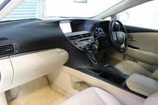 2015 Lexus RX AGL10R RX270 White 6 Speed Sports Automatic Wagon