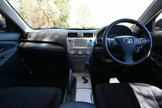 2010 Toyota Camry ACV40R MY10 Altise Gold 5 Speed Automatic Sedan
