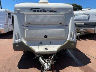 2006 Coromal Princeton Caravan.