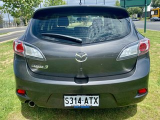 2012 Mazda 3 BL10F2 Neo Activematic Graphite 5 Speed Sports Automatic Hatchback