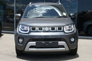 2020 Suzuki Ignis MF Series II GLX Mineral Grey 1 Speed Constant Variable Hatchback