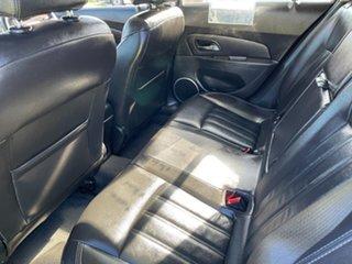 2013 Holden Cruze JH Series II MY14 CDX Sportwagon Maroon 6 Speed Sports Automatic Wagon