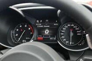 2019 Alfa Romeo Giulia MY19 Vesuvio Grey 8 Speed Sports Automatic Sedan