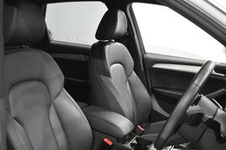 2016 Audi Q5 8R MY17 TFSI Tiptronic Quattro Sport Edition White 8 Speed Sports Automatic Wagon