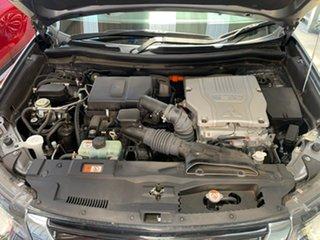 2017 Mitsubishi Outlander ZK MY17 PHEV AWD LS Grey 1 Speed Automatic Wagon Hybrid