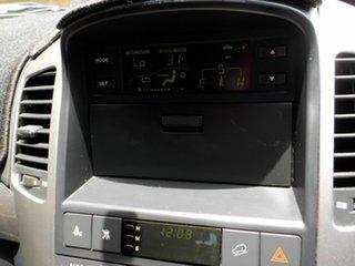 2009 Holden Captiva CG MY09.5 CX AWD Grey 5 Speed Sports Automatic Wagon