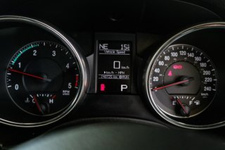 2013 Jeep Grand Cherokee WK MY13 Laredo (4x4) 5 Speed Automatic Wagon
