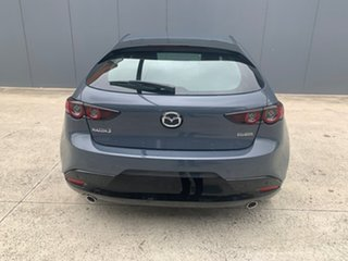 2020 Mazda 3 BP2HLA G25 SKYACTIV-Drive GT Polymetal Grey 6 Speed Sports Automatic Hatchback