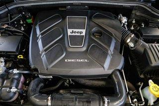 2018 Jeep Grand Cherokee WK MY18 Laredo (4x4) 8 Speed Automatic Wagon