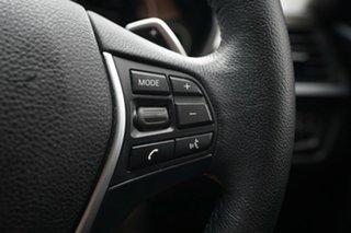 2014 BMW 328i F30 MY14 Upgrade Luxury Line Orion Silver 8 Speed Automatic Sedan