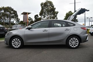 2019 Kia Cerato BD MY20 S Grey 6 Speed Sports Automatic Hatchback