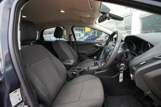 2015 Ford Focus LW MK2 MY14 Trend Blue 5 Speed Manual Hatchback