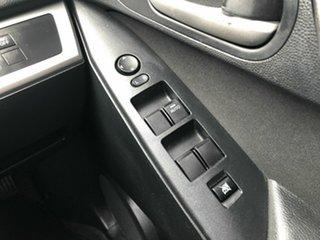 2010 Mazda 3 BL10F1 MY10 Maxx Sport Grey 6 Speed Manual Hatchback