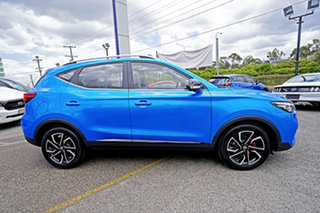 2020 MG ZST MY21 Essence Blue 6 Speed Automatic Wagon