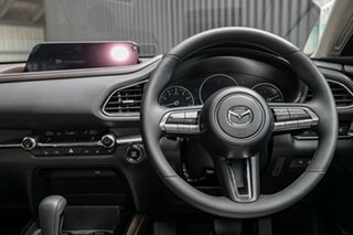 2020 Mazda CX-30 DM2WLA G25 SKYACTIV-Drive Astina Machine Grey 6 Speed Sports Automatic Wagon