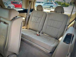2006 Honda Odyssey 3rd Gen Luxury Black Sports Automatic Wagon