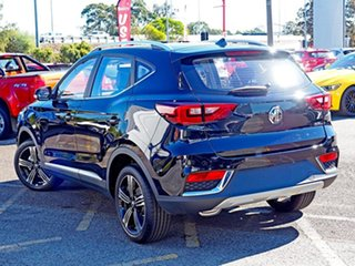 2020 MG ZST MY21 Essence Black 6 Speed Automatic Wagon.