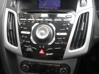 2013 Ford Focus LW MkII Sport 5 Speed Manual Hatchback