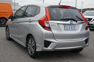 2016 Honda Jazz GF MY16 VTi-S Silver 1 Speed Constant Variable Hatchback