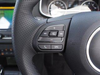 2020 MG ZS AZS1 MY19 Essence 2WD Black 6 Speed Automatic Wagon