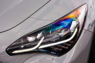 2019 Kia Stinger CK MY20 GT Fastback Ceramic Grey 8 Speed Sports Automatic Sedan