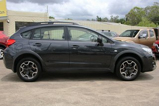 2012 Subaru XV G4X MY13 2.0i Lineartronic AWD Grey 6 Speed Constant Variable Wagon.