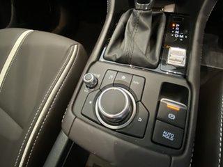 2020 Mazda CX-3 Akari SKYACTIV-Drive FWD LE Wagon