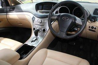 2006 Subaru Tribeca MY07 3.0R (7 Seat) 5 Speed Auto Elec Sportshift Wagon