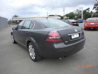 2007 Holden Calais VE V Evoke 5 Speed Automatic Sedan