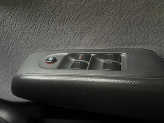 2007 Honda Jazz MY06 GLi Yellow Continuous Variable Hatchback