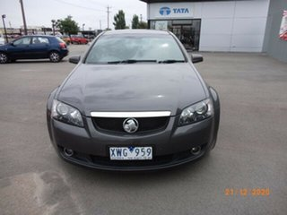 2007 Holden Calais VE V Evoke 5 Speed Automatic Sedan.