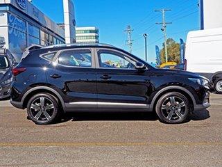 2020 MG ZST MY21 Essence Black 6 Speed Automatic Wagon