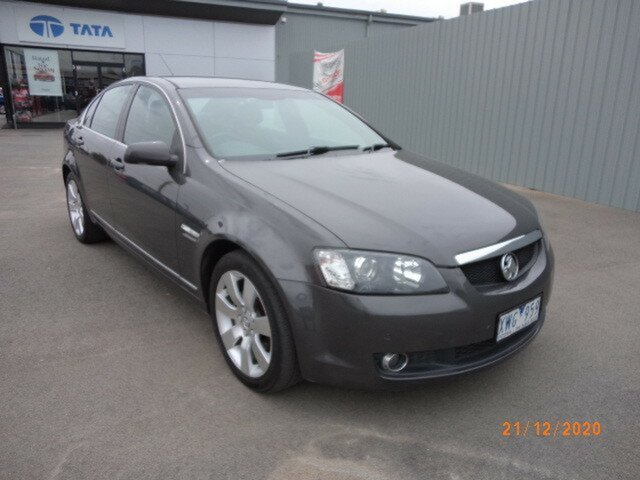 Used Holden Calais VE V Wagga Wagga, 2007 Holden Calais VE V Evoke 5 Speed Automatic Sedan