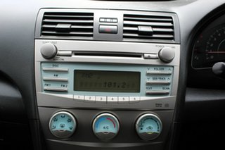 2007 Toyota Camry ACV40R Altise Grey 5 Speed Automatic Sedan