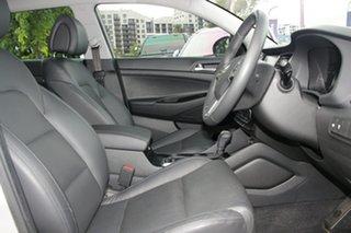 2016 Hyundai Tucson TLE Elite R-Series (AWD) Silver 6 Speed Automatic Wagon