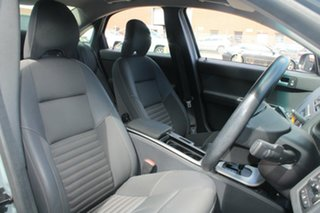 2008 Volvo S40 MY09 2.4 S 5 Speed Auto Geartronic Sedan