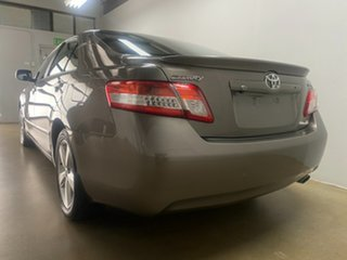 2011 Toyota Camry ACV40R 09 Upgrade Touring SE Brown 5 Speed Automatic Sedan