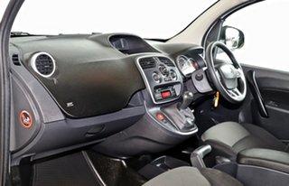 2018 Renault Kangoo F61 Phase II SWB EDC White 6 Speed Sports Automatic Dual Clutch Van