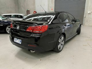 2013 Holden Commodore VF MY14 SV6 Black 6 Speed Sports Automatic Sedan