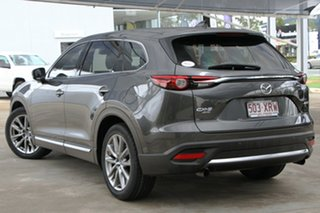 2017 Mazda CX-9 TC GT SKYACTIV-Drive Grey 6 Speed Sports Automatic Wagon.