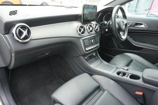 2018 Mercedes-Benz GLA-Class X156 808+058MY GLA250 DCT 4MATIC White 7 Speed