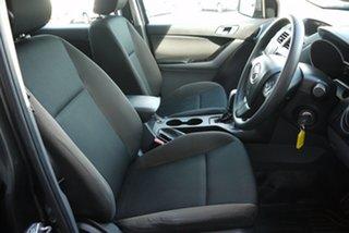2018 Mazda BT-50 UR0YG1 XT Bronze 6 Speed Sports Automatic Utility