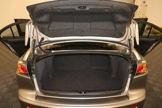 2017 Mitsubishi Lancer CF MY17 ES Sport Grey 6 speed Automatic Sedan