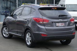 2013 Hyundai ix35 LM2 Elite AWD Grey 6 Speed Sports Automatic Wagon