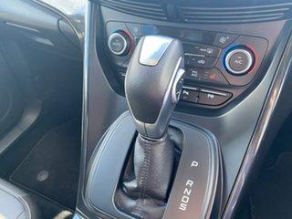 2019 Ford Escape ZG 2019.75MY Titanium White 6 Speed Sports Automatic SUV