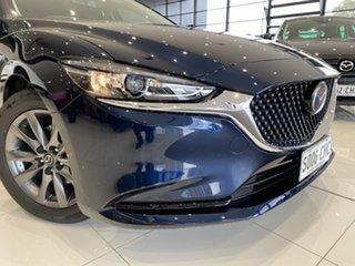2020 Mazda 6 Sport SKYACTIV-Drive Wagon.