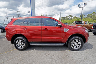 2016 Ford Everest UA Trend Bronze 6 Speed Sports Automatic SUV