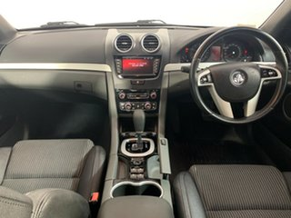 2012 Holden Commodore VE II MY12.5 SV6 Z Series Blue 6 Speed Sports Automatic Sedan