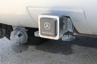 2001 Mercedes-Benz ML320 Luxury (4x4) Silver 5 Speed Auto Tipshift Wagon